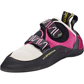 La Sportiva Katana But wspinaczkowy Kobiety różowy/czarny